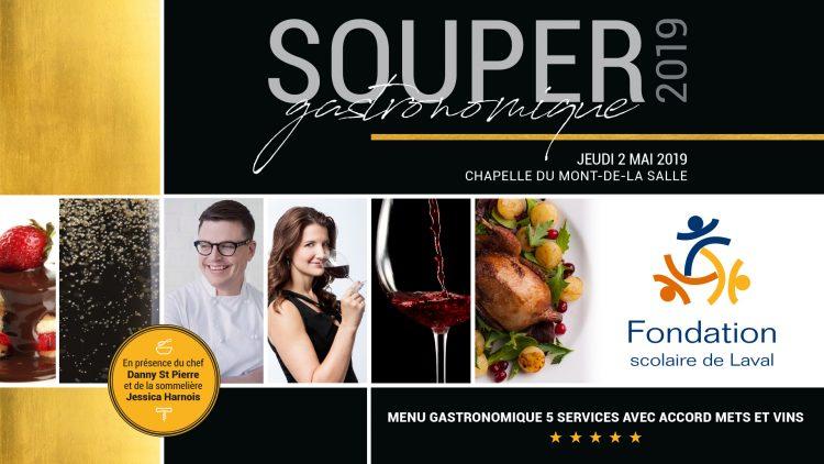 Souper gastronomique2019