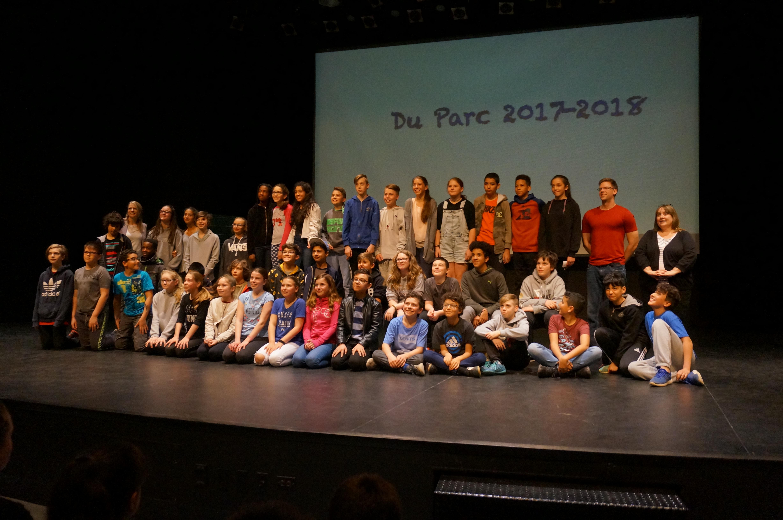 Acti-Récré – École la Source