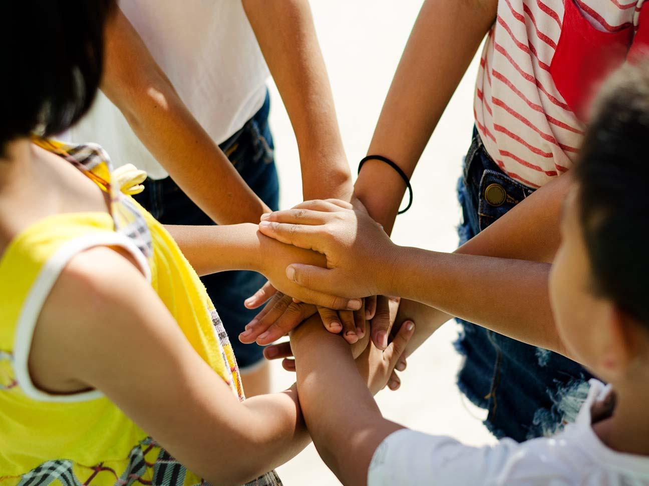 Métisser nos différences et grandir ensemble – École Fleur-de-Vie