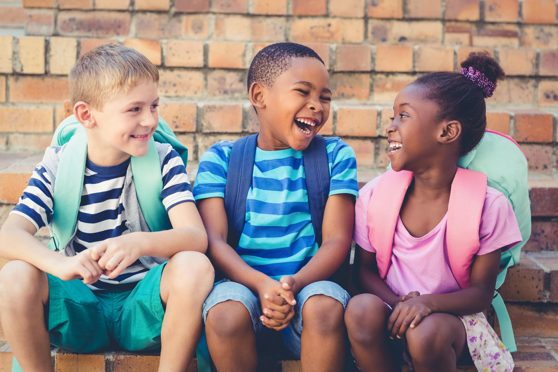 Banc de l'amitié – École l'Harmonie