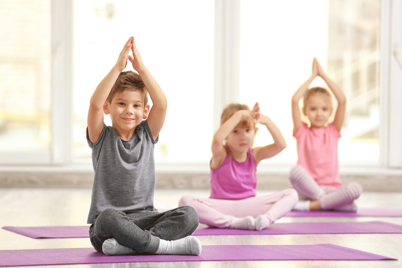 Yoga – École J.-Jean-Joubert
