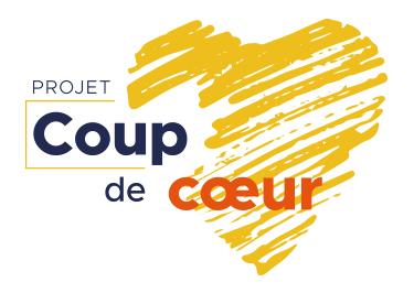 Dévoilement du projet Coup de cœur de la Fondation scolaire de Laval!